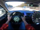 Τέρμα γκάζι με Skoda Octavia 1.4 TSI 150 PS (+video)