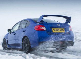 Subaru: «Καταστραφήκαμε εμπορικά το 2020»
