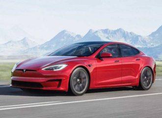 Τα νέα Tesla με τιμόνι αεροπλάνου!