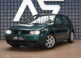 Κουκλί VW Golf V6 4Motion 204 PS του 2000