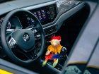Μοναδικό VW Polo βάζει χρώμα στην «Blue Monday»