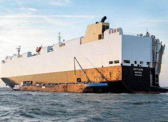 Τα πλοία των 19.334 hp της VW καίνε καμένα λάδια