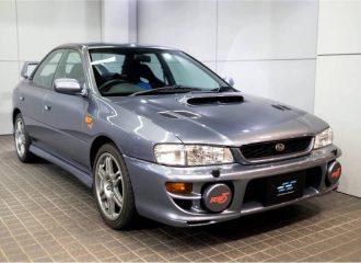Το Subaru Impreza των 78.000 ευρώ