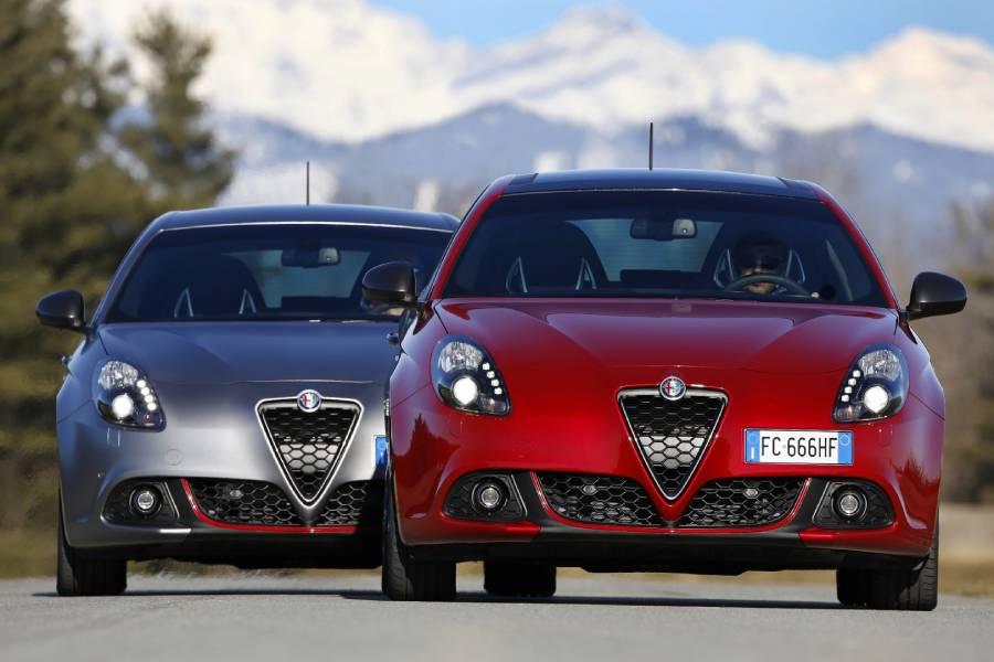 Οριστικό τέλος για την Alfa Romeo Giulietta