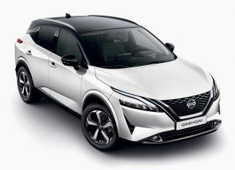 Πότε έρχεται το νέο Nissan Qashqai;