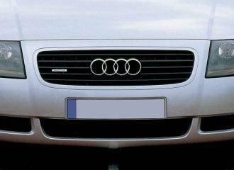 Ανάκληση σε 5.000 παλιά Audi στην Ελλάδα