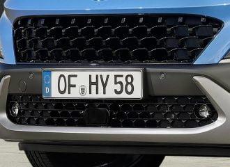 «Tα πάντα όλα» SUV με τιμή 17.890 ευρώ