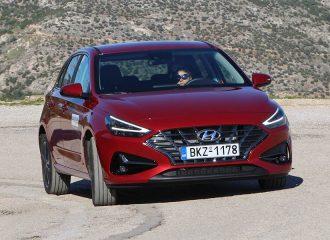 Σε ασυναγώνιστη τιμή το Hyundai i30 1.0T 120 PS