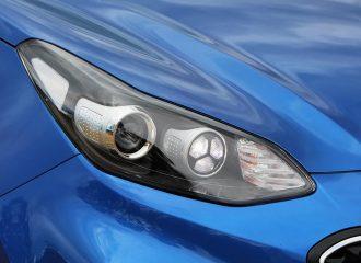 Diesel υβριδικό SUV σε τιμή βενζίνης
