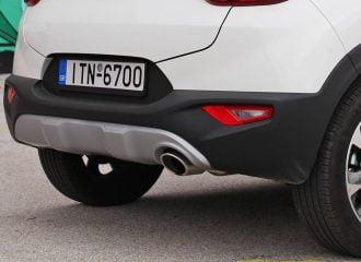 To SUV με την ασυναγώνιστη τιμή των 14.490 ευρώ
