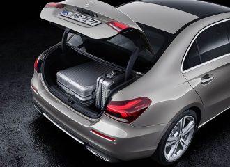 Τα πιο οικονομικά πολυτελή sedan της αγοράς