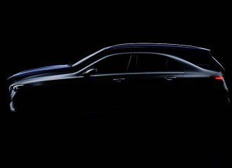 Προ των πυλών η νέα Mercedes-Benz C-Class