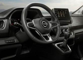 Ριζικό λίφτινγκ στο πιο άνετο Nissan