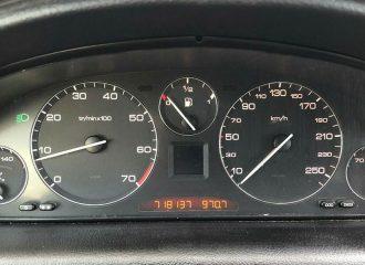 Χαρίζεται αριστοκρατικό Peugeot με 719.000 χλμ.