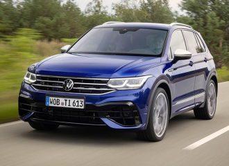 Πόσο κάνει το VW Tiguan R στην Ελλάδα;