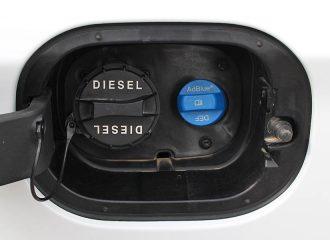 Γιατί απαγορεύεται να αδειάσει το AdBlue στα diesel;
