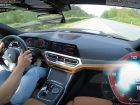 Πώς πάει η BMW 330i στα 261 χλμ./ώρα; (+video)