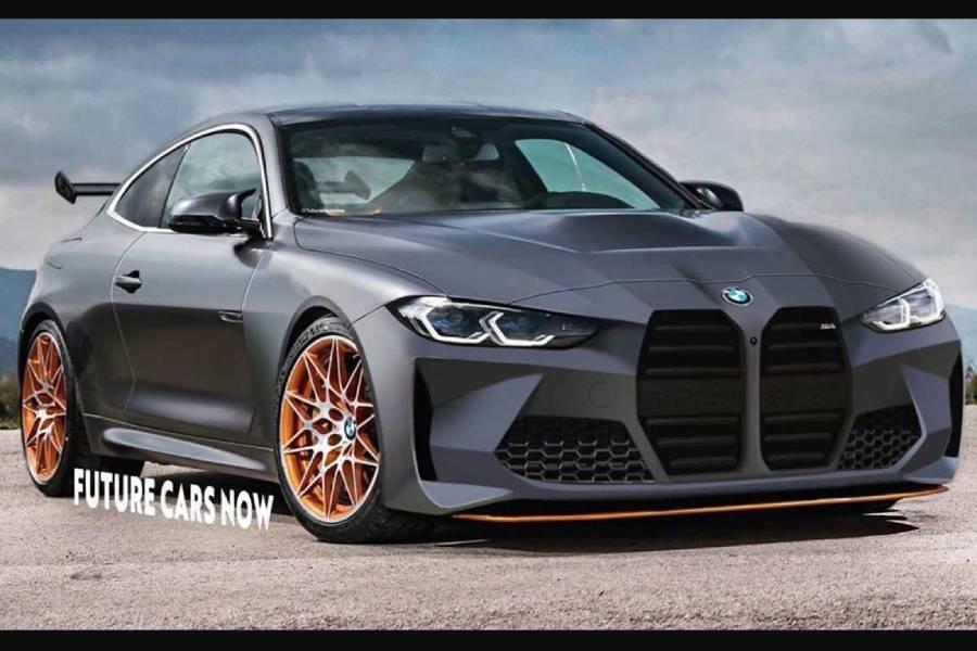 Έφτασε η ώρα για την BMW M4 CSL;