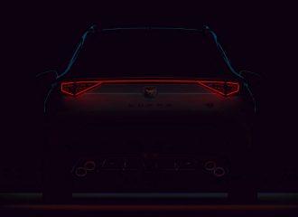 Έρχεται CUPRA με το μοτέρ του Audi RS 3!