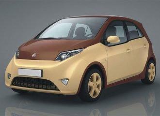 Αναβιώνει το όνειρο για μια Ρωσική VW;