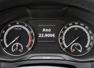 Το πολυτάλαντο SUV των 22.900 ευρώ