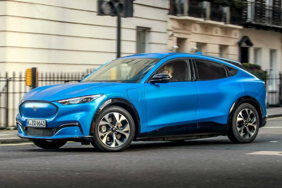 Μόνο ηλεκτρικά Ford στην Ευρώπη μέχρι το 2030