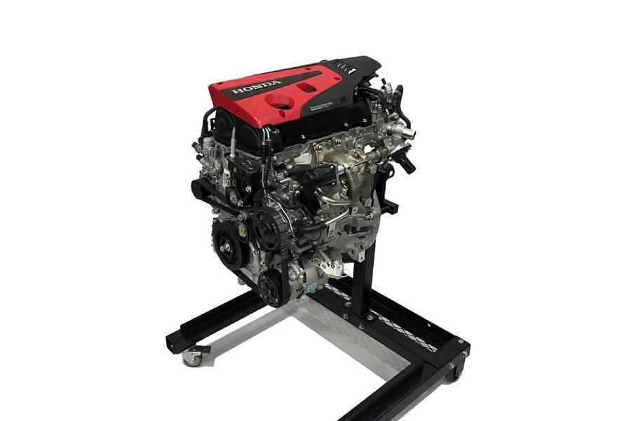 Η Honda προσφέρει «τροπέτο» του Civic Type R