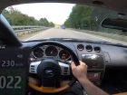 Αγέραστη ατμόσφαιρα το Nissan 350Z (+video)