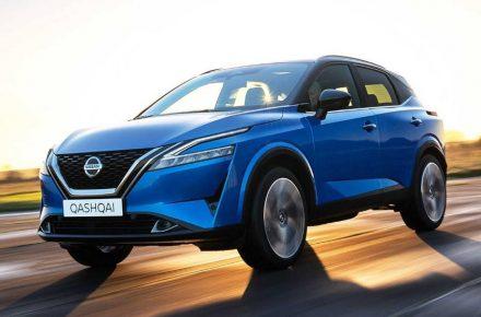 Οι τιμές του νέου Nissan Qashqai!
