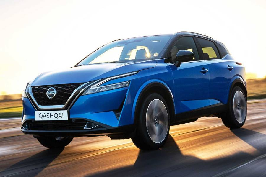 Νέο Nissan Qashqai: Ο βασιλιάς είναι εδώ!