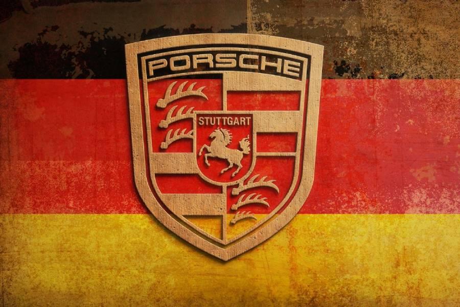 Φανατικά «Made in Germany» οι Porsche