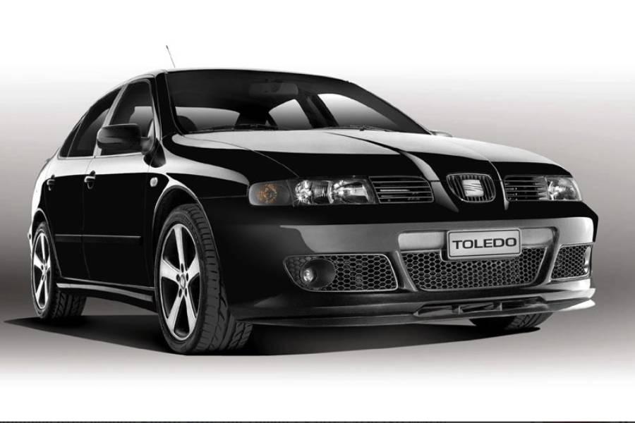 Θυμάστε το ελληνικό SEAT Toledo Volcan;