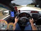 Subaru WRX STI 370HP τερματίζει το κοντέρ (+video)