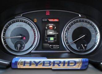 Το ιαπωνικό υβριδικό SUV των 16.990 ευρώ