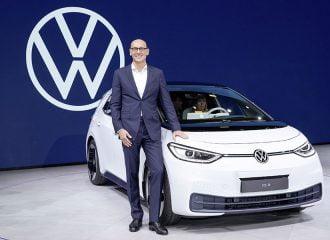 VW: «Ξέρουμε τα προβλήματα που έχει το ID.3»