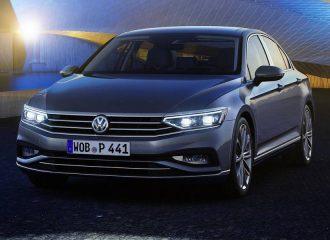 Αμφίβολο το μέλλον του VW Passat
