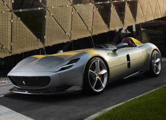 Η επιστήμη μίλησε: Ομορφότερο αυτοκίνητο η Ferrari