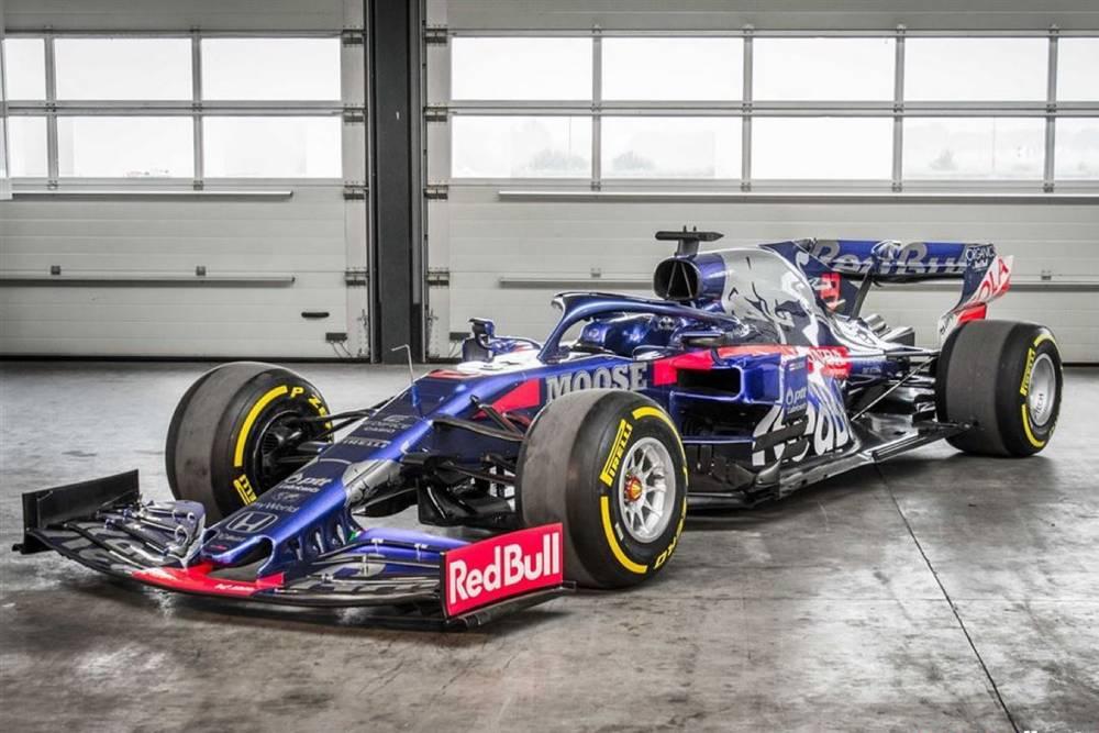Πωλείται μονοθέσιο Formula 1 για επίδοξους πιλότους