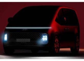 Το μέλλον των MPV ανήκει στο Hyundai Staria