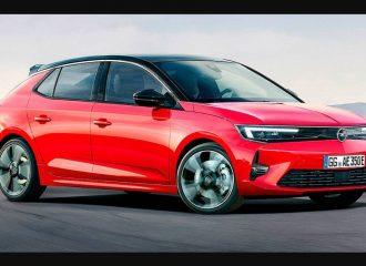 Γαλλική επανάσταση από το νέο Opel Astra