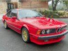 Ερωτική BMW M6 του '88 προκαλεί φθόνο