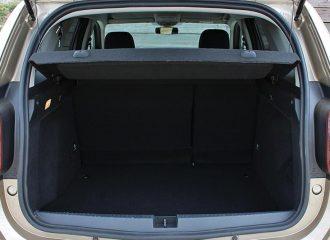 SUV με 15.680 ευρώ και 445 λτ. χώρο αποσκευών