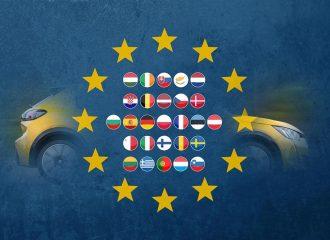 Τα νέα αγαπημένα αυτοκίνητα της Ευρώπης