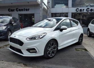 Ευκαιρία Ford Fiesta ST-Line 1.0 EcoBoost