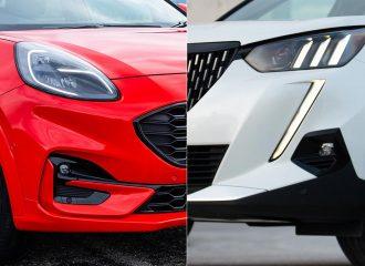 Τα SUV βενζίνης με τη χαμηλότερη κατανάλωση