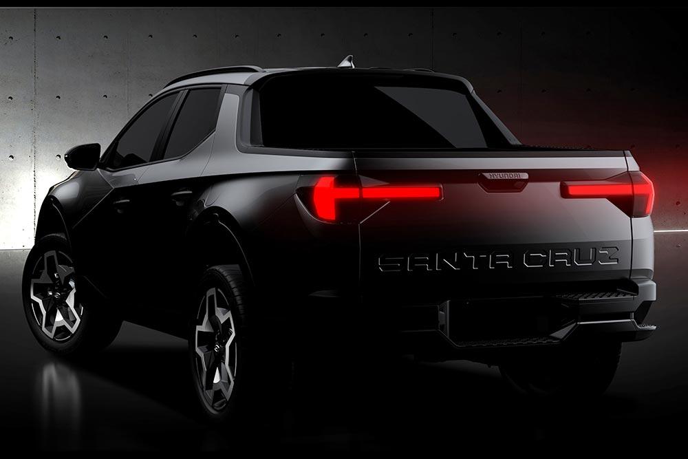 Hyundai: «Δεν  είναι αγροτικό το Santa Cruz» (+video)