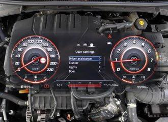 Καινούργιο Turbo αυτοκίνητο στα λιγότερα λεφτά