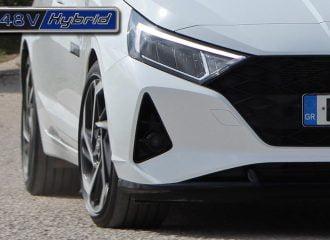 Υβριδικό αυτοκίνητο 120 ίππων με 16.690 ευρώ