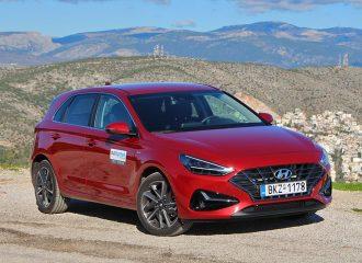 Τι το μοναδικό έχει το νέο Hyundai i30;