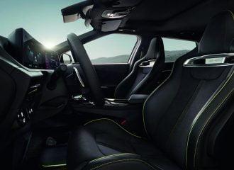 Ποιο είναι το πλέον hi-tech αυτοκίνητο;